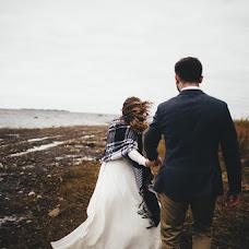 Wedding photographer Vladimir Bochkov (bukoff). Photo of 06.02.2017