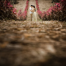 Wedding photographer Daniel Sierralta (sierraltafoto). Photo of 05.07.2018
