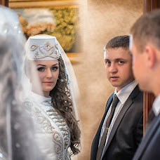 Wedding photographer Sergey Salmanov (photosharm). Photo of 22.09.2014