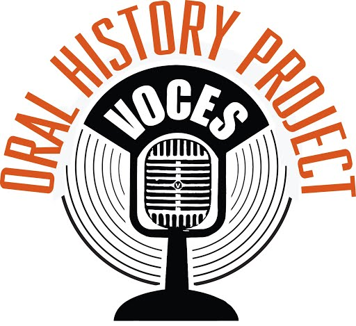 Voces Oral History Project, University of Texas at Austin