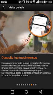 Orange Cash- screenshot thumbnail