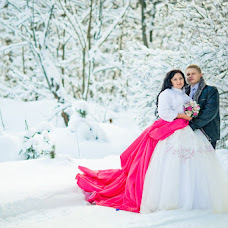 Wedding photographer Mikhail Kirsanov (Mitia117). Photo of 13.02.2013