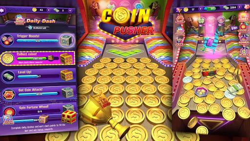 Coin Pusher 5.2 screenshots 8