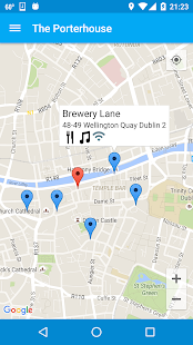 Beer Guide Dublin- screenshot thumbnail
