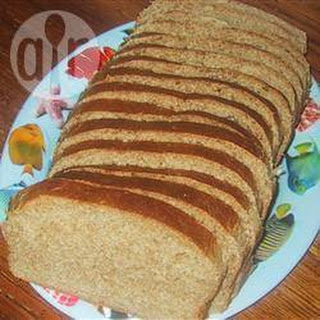 Orange and Ginger Bread