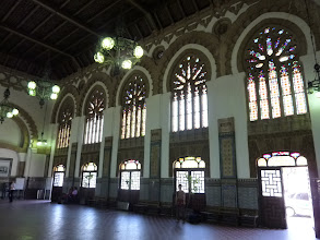 Photo: Toledo Train Station