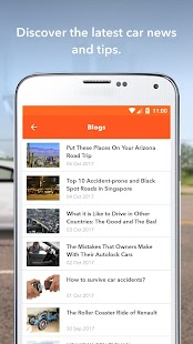 Carro Singapore- screenshot thumbnail