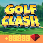 Tips & Gems for Golf Clash 1.0.0.0