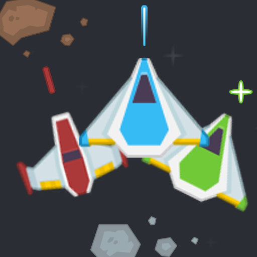 Space Shooter: Retros 動作 App LOGO-硬是要APP