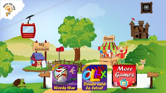 Mymoonah App - náhled