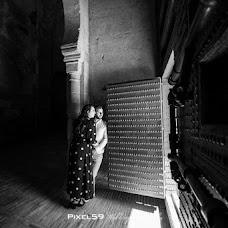 Wedding photographer Juanjo Ruiz (pixel59). Photo of 04.11.2018