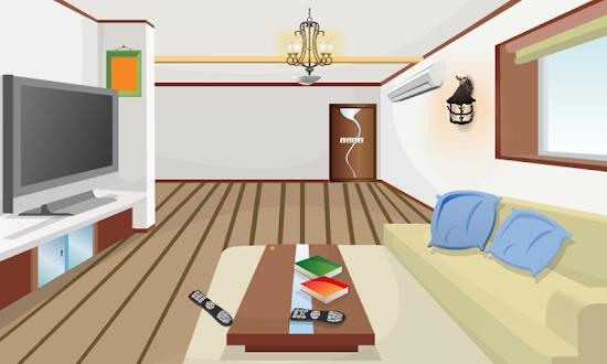 Moda cocina House Escape Gratis