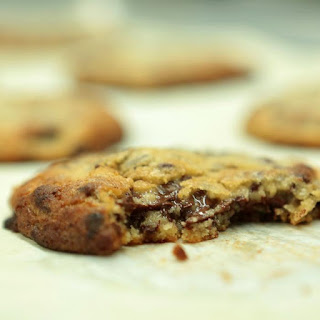 Cookie Dough Cookies