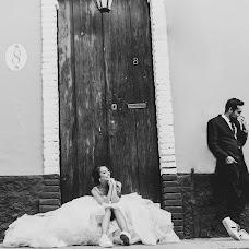 Esküvői fotós Marcos Sanchez  valdez (msvfotografia). Készítés ideje: 04.01.2019