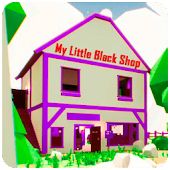 My Little Black Shop
