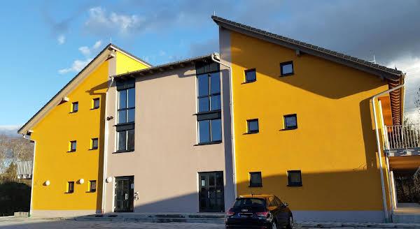 Schäfer Boardinghouse