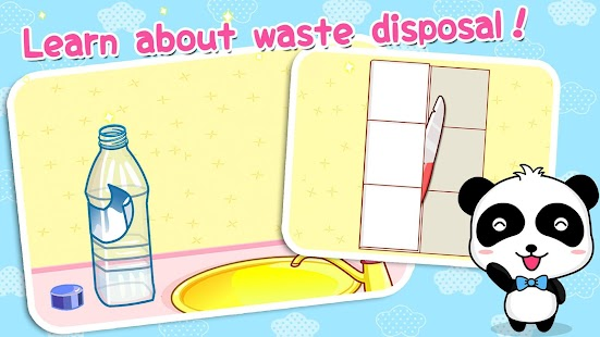 Waste Sorting - Panda Games - náhled