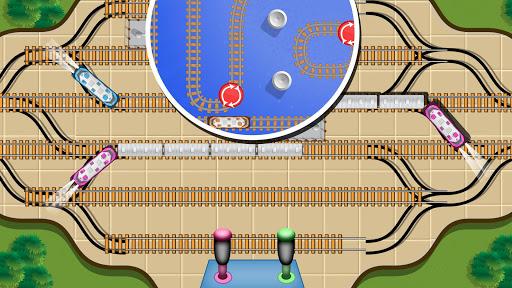 Build A Train : Craft & Ride 1.0.2 screenshots 14