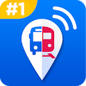 Chicago CTA Transit Tracker icon