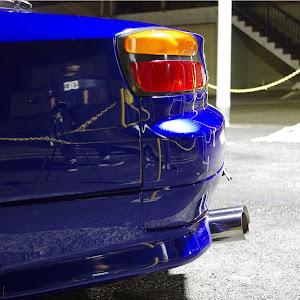 シルビア S15 SPEC-Rのマフラーのカスタム事例画像 しるびあ。さんの2018年11月23日15:39の投稿