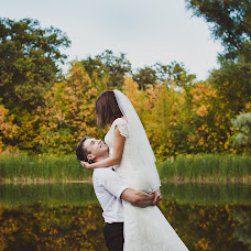 Wedding photographer Elena Butova (aelinn). Photo of 24.11.2015