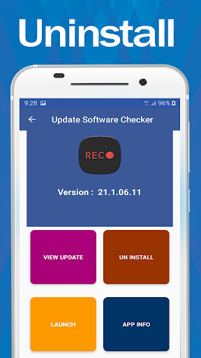Update Software 2020 - Upgrade for Android Apps 1.1 Apk for Android 8