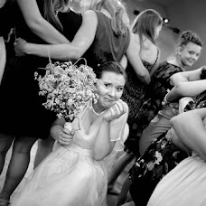 Wedding photographer Mariusz Muzyk (muzyk). Photo of 08.11.2014