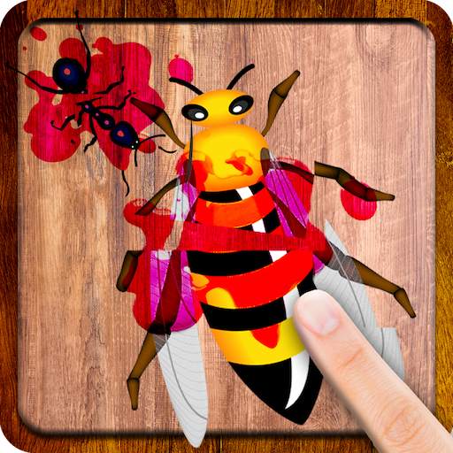 Ant Smasher - Bug Slicer by NINJA file APK for Gaming PC/PS3/PS4 Smart TV
