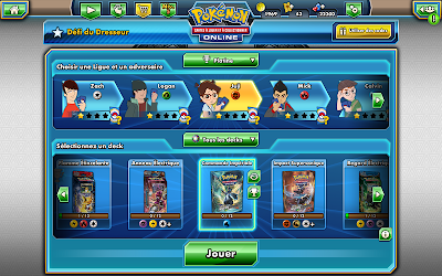 Pokémon TCG Online APK Download – Free Card GAME for Android 10