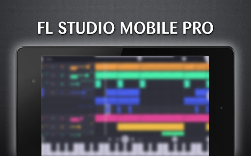 fl studio mobile android apkpure