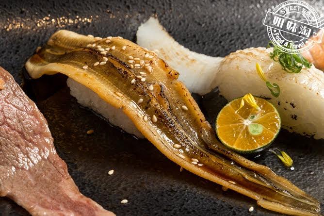 墨吉日本料理司星曼