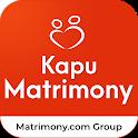 Kapu Matrimony - From Telugu Matrimony Group icon
