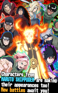 Ultimate Ninja Blazing 2.1.1 (Mod)