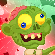 Zombies Head Thrower APK for Bluestacks