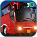 City Public Bus Simulator 3D icon