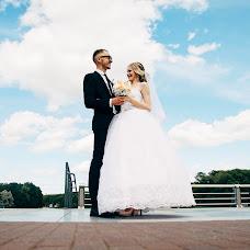 Wedding photographer Roman Medvedev (fotoshoot84). Photo of 31.07.2017
