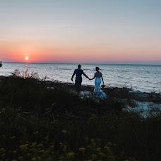 Wedding photographer Elvis Aceff (aceff). Photo of 25.09.2017
