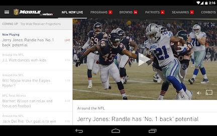 NFL Mobile Screenshot 11