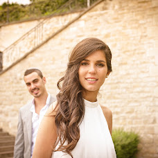 Wedding photographer Georgy Pichery (pichery). Photo of 01.06.2015