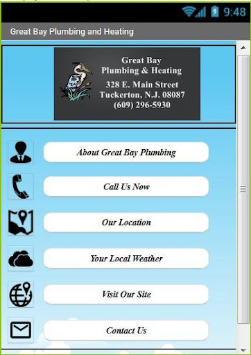 Great Bay Plumbing and Heating