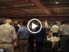 Video: May 13, 2008 - Frank Dragoun, President - First Club Meeting Video
