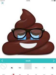 WaterAid Emoji Creator- screenshot thumbnail