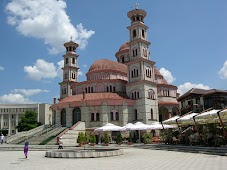Церковь в Корче