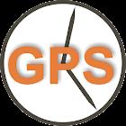 Fahrtenbuch GPS-Zeiterfassung - offline GPSTracker icon