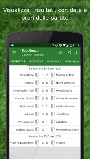 Tuttocampo - Calcio 5.4.2 screenshots 3