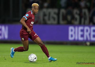 """Jean Kindermans en est sûr : """"Charly Musonda Jr aurait réussi à Anderlecht"""""""