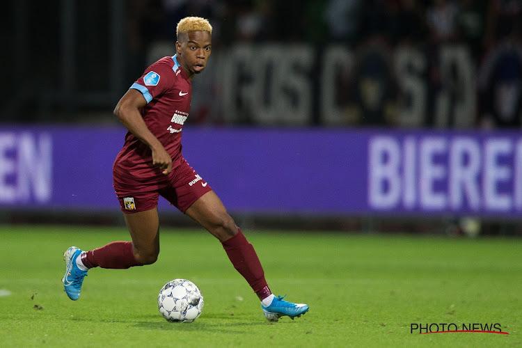 Charly Musonda is klaar om te schitteren bij Vitesse