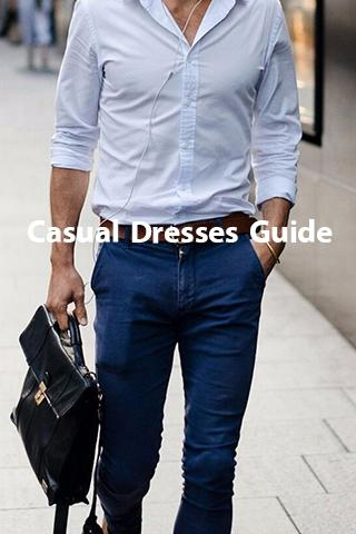 Casual Dresses Guide