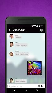Meet Market - Gay Chat, Dating screenshot 3