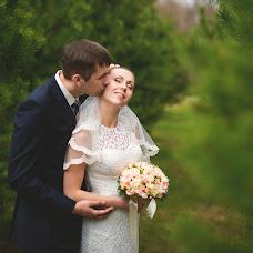 Wedding photographer Dmitriy Vissarionov (DimWiss). Photo of 17.05.2015